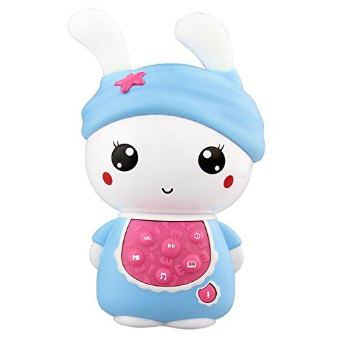 (Alilo Sweet Bunny - Kids Best Friend Day and Night,)