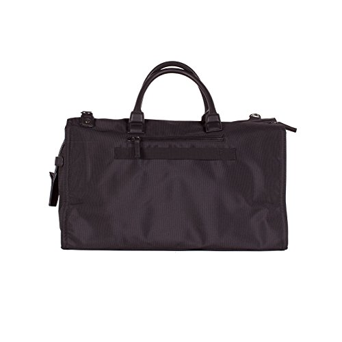 Amazon.com  Tutilo Mens Designer Travel Gym Duffle Bag With Padded Laptop  and Tablet Sleeve  Electronics 77705be61de63