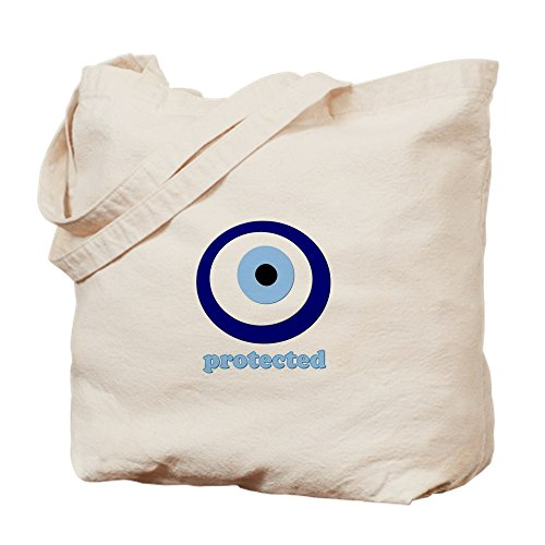 Cloth CafePress Bag Mati Natural Canvas Protection Tote Greek Shopping Bag vvwrxp