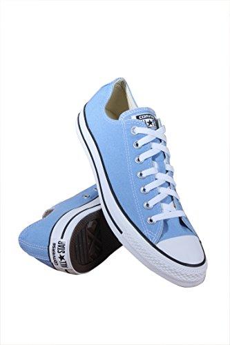 157650F MEN CHUCK TAYLOR ALL STAR CONVERSE PIONEER BLUE