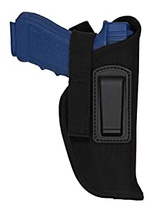 KING HOLSTER Concealed IWB Retention Gun Holster fits SIG SAUER Full Size Models SP2022 | M17 | P320 | P226 | P220 | P210 | 1911