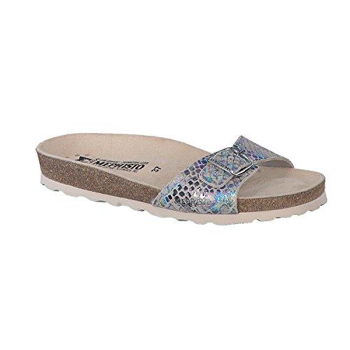 Women's Sandals Fashion Mephisto Multicolour Multicolour qRT8F7wTO