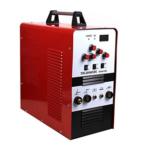 portable ac tig welder - 5