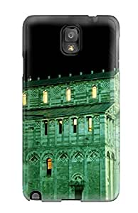 Cheap 1YC3MR8VXG9SMN58 New Arrival Leaning Tower Italy Case Cover/ Note 3 Galaxy Case