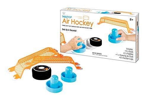 Westminster Desktop Air Hockey