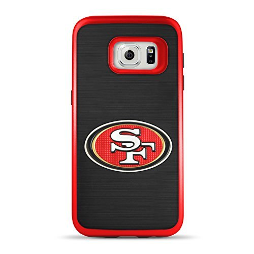 Samsung Galaxy S7 FLEX SIDELINE Case for NFL San