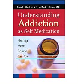 Understanding Addiction as Self Medication: Finding Hope Behind the Pain