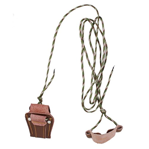 SinoArt Leather Recurve Bow Stringer for Recurve & Longbow