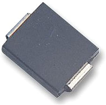 Diodo Schottky 3 A 100 V SMC diodos rectificador – SS310 – Pack de 5: Amazon.es: Bricolaje y herramientas