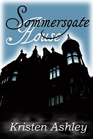 book cover of Sommersgate House