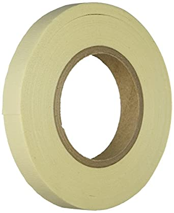 5.125 x 36 Yards CS Hyde 17-FibG-DS Double Sided Fiberglass Tape with Silicone Adhesive