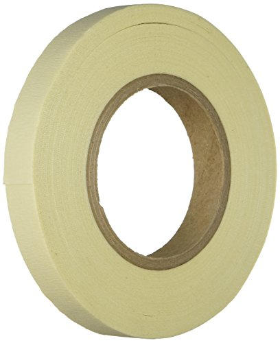 CS Hyde 17-FibG-DS Double Sided Fiberglass Tape with Silicone Adhesive, 0.75'' x 36 Yards by CS Hyde