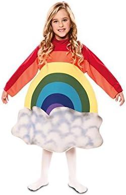 Disfraz de Arcoíris con Nubes para niños y bebé: Amazon.es ...