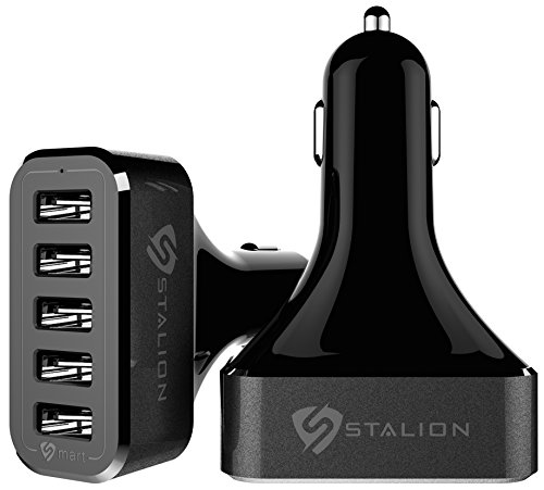 Car Charger Stalion Multiple Smartphones