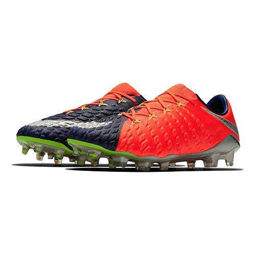 852567 Phantom 409 Hypervenom III FG Nike Men's TfxRwOrTqI