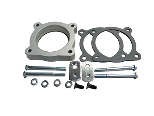 OBX Racing Performance Votex Throttle Body Spacer 05-13 NISSAN FRONTIER PATHFINDER XTERRA V6 4.0L