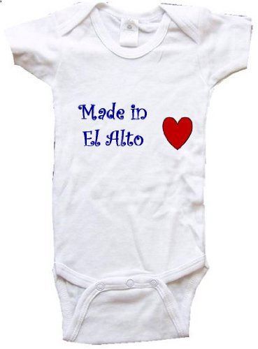 made-in-el-alto-el-alto-baby-city-series-white-baby-one-piece-bodysuit-size-small-6-12m
