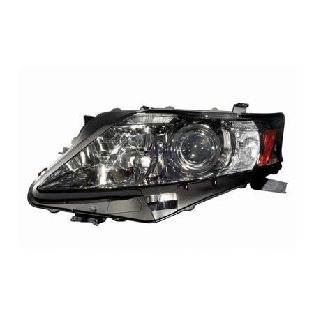 Fits Lexus RX 350 2010-2012 Headlight Unit Halogen, used for sale  Delivered anywhere in USA