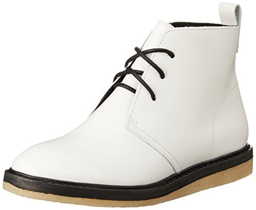 CLARKS Empress Moon - 261098384 White