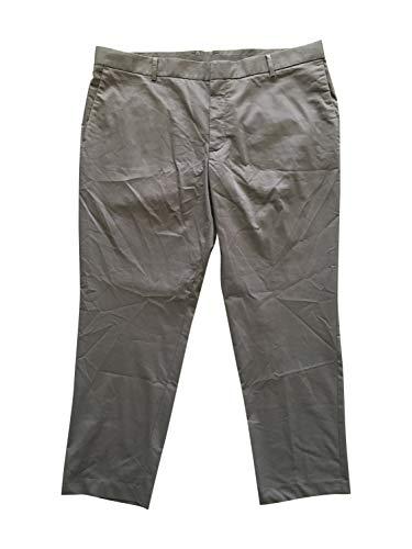 - Nike Men's Golf Pants Modern Fit Dri Fit Pant (40-30, Dk Grey)