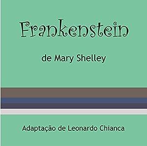 Frankenstein [Portuguese Edition] Audiobook