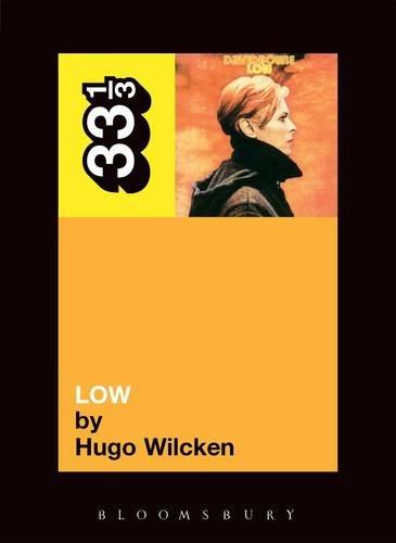 David Bowie's Low (33 1/3)