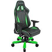 DXRacer King Series DOH/KB57/NE Racing Bucket Seat Office Chair Gaming Chair Ergonomic Computer Chair eSports...