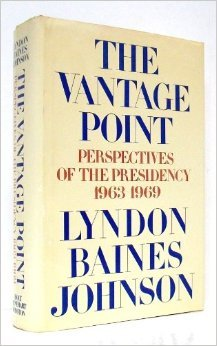 The Vantage Point: Perspectives of the Presidency, (1966 Detroit Lions)