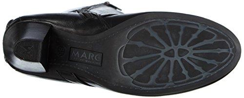 Elle Black Women's 100 Shoes Black Boots Marc S7P8xq5