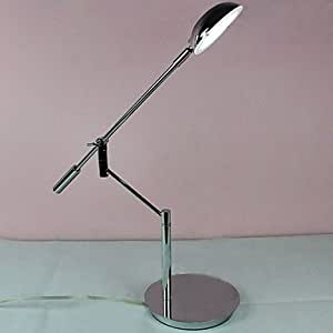 LLSai-5W LED Guide Panel Table Lamp with Adjustable Base
