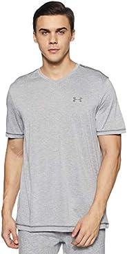 Under Armour Mens Tech V-Neck T-Shirt