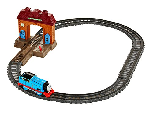 Fisher-Price-Thomas-The-Train-TrackMaster-Station-Starter-Set