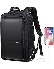 شنطة ظهر لاب توب للرجال واسعة خفيفة حقيبة سفر مزوده بمنفذ USB اوريجنال