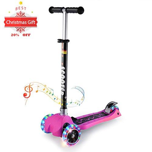 3 Wheel Mopeds - 1