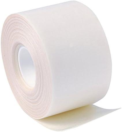 5 m Blanco Brinox B61070B Cinta adhesiva para moqueta