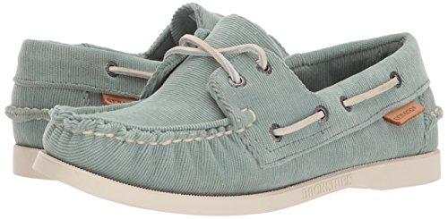 Boat Docksides Us Corduroy Mint Women's Shoe Sebago B 6 7wqgZ6Fx