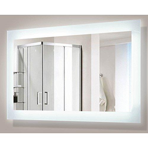 MTD Vanities Encore LED Illuminated Bathroom Mirror 24-Inch by MTD Vanities