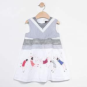 Catimini Dress For Girls