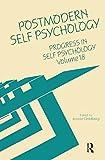 img - for Progress in Self Psychology, V. 18: Postmodern Self Psychology book / textbook / text book
