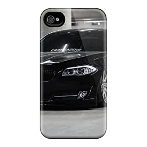 Iphone High Quality Tpu Case/ Bmw F10 5 Series Car Garage Rez2707tLPo Case Cover For Iphone 4/4s