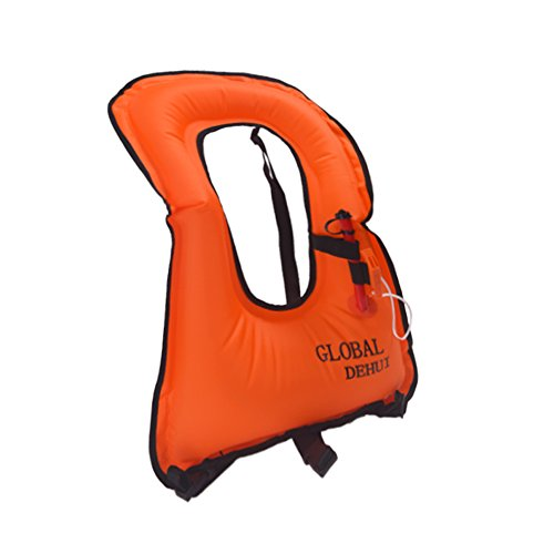 GLOBLE Portable Inflatable Snorkel GENERATION