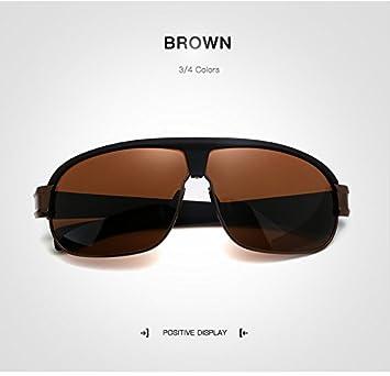 YJiaJu Gafas de Sol para Adultos, Gafas de Sol de Moda Gafas de Sol de