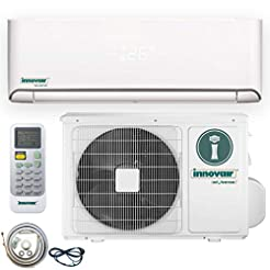 Innovair Air Conditioner Inverter Ductle...