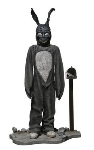 Frank Costume From Donnie Darko - Cult Classics 7