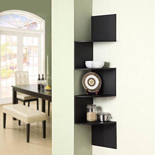 storage shelf wall unit - 8