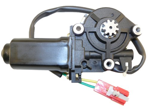 - ACI 86802 Power Window Motor
