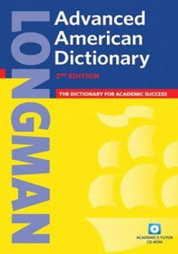 Download longman advanced american dictionary 2nd edition book cd download longman advanced american dictionary 2nd edition book cd rom pdf download fandeluxe Image collections
