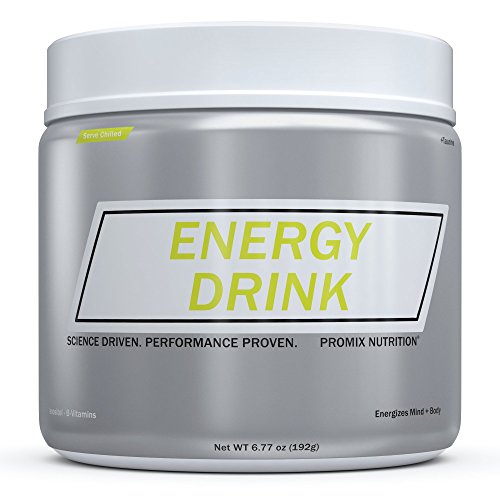 Pre Workout Powder Energy Focus Keto 100% PROMIX Performance I Men & Women Beta Alanine Taurine Tyrosine Vitamin B12 Weight Fat Loss Blast No Crash Tested Gluten Soy Free, Drink (Energy Drink)