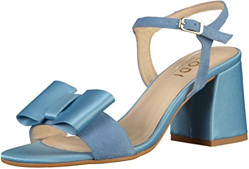 Lodi MARCUS 15818 Damen Sandalen/Fashion-Sandalen Blau(Hellblau)