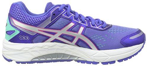 7 de Asics Pink Gel Varios Silver Zapatillas Fortitude Running Primrose Sport para Purple Mujer Colores wZUIEUq6n